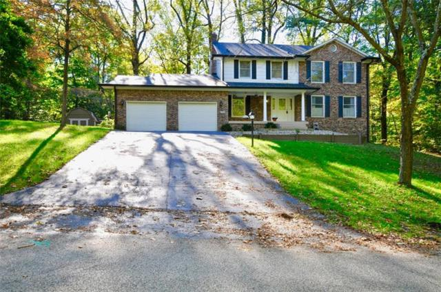265 Bailliere Drive, Martinsville, IN 46151 (MLS #21595973) :: Mike Price Realty Team - RE/MAX Centerstone