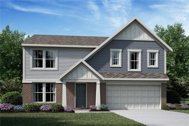 2324 Trefoil Drive, Avon, IN 46168 (MLS #21595978) :: HergGroup Indianapolis