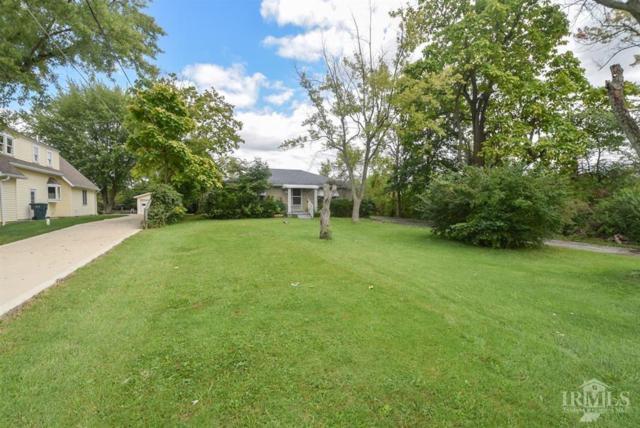 2610 S Burlington Drive, Muncie, IN 47302 (MLS #21595998) :: The ORR Home Selling Team