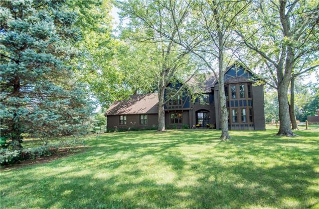 246 Westchester Boulevard, Noblesville, IN 46062 (MLS #21596011) :: Mike Price Realty Team - RE/MAX Centerstone