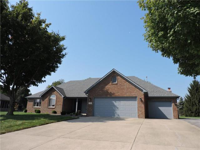 1730 Windmill Drive, Avon, IN 46123 (MLS #21596021) :: Mike Price Realty Team - RE/MAX Centerstone