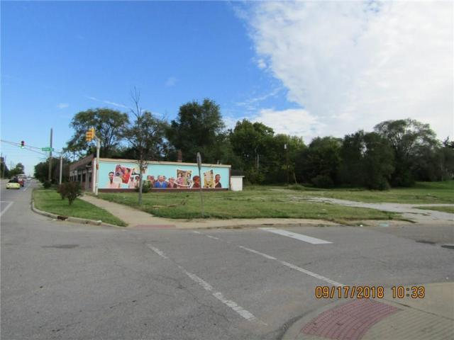2707 Dr M King Jr Street, Indianapolis, IN 46208 (MLS #21596056) :: FC Tucker Company