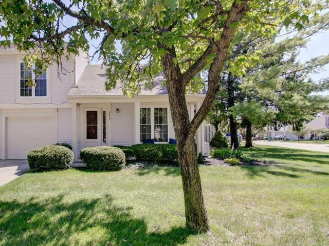 2629 Chaseway Court, Indianapolis, IN 46268 (MLS #21596158) :: The Evelo Team