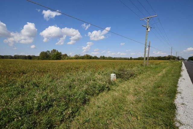 0 S State Road 67, Pendleton, IN 46064 (MLS #21596173) :: The ORR Home Selling Team