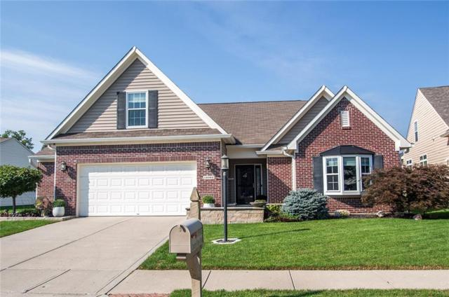 18983 Course View Road, Noblesville, IN 46060 (MLS #21596227) :: Mike Price Realty Team - RE/MAX Centerstone