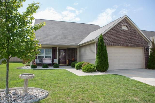 635 Findlay Lane, Greenwood, IN 46143 (MLS #21596228) :: Mike Price Realty Team - RE/MAX Centerstone