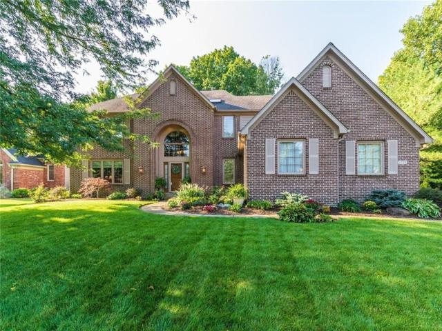 11729 Tidewater Drive S, Indianapolis, IN 46236 (MLS #21596231) :: AR/haus Group Realty