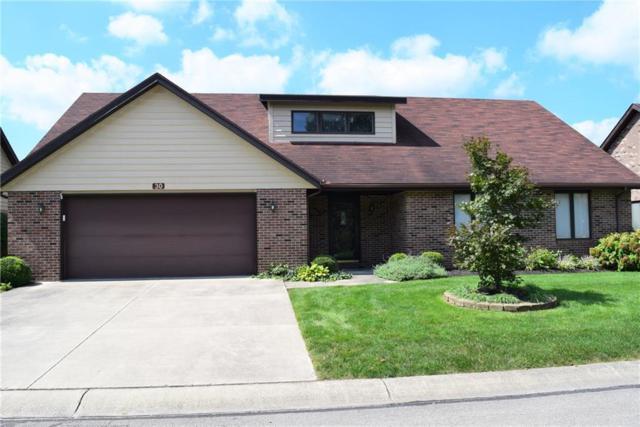 3400 W Riggin Road #30, Muncie, IN 47304 (MLS #21596243) :: The ORR Home Selling Team