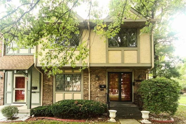 1949 Bridgton Court, Indianapolis, IN 46219 (MLS #21596296) :: Mike Price Realty Team - RE/MAX Centerstone