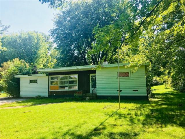1045 W Main Street, Greenwood, IN 46142 (MLS #21596302) :: Mike Price Realty Team - RE/MAX Centerstone