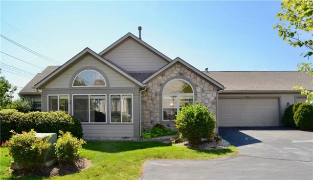 16613 Brownstone Court 1-Unit B, Westfield, IN 46074 (MLS #21596372) :: The Evelo Team