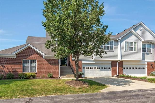 13894 Meadow Grass Way, Fishers, IN 46038 (MLS #21596390) :: Mike Price Realty Team - RE/MAX Centerstone