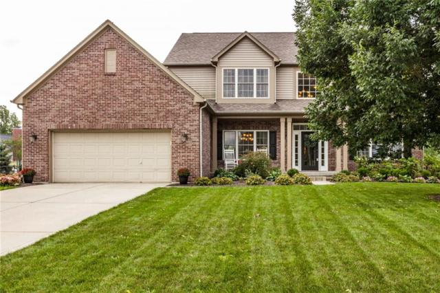 7965 Parkview, Brownsburg, IN 46112 (MLS #21596400) :: Mike Price Realty Team - RE/MAX Centerstone