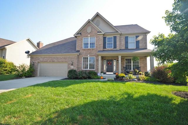 8575 Seafield Drive, Brownsburg, IN 46112 (MLS #21596448) :: Mike Price Realty Team - RE/MAX Centerstone
