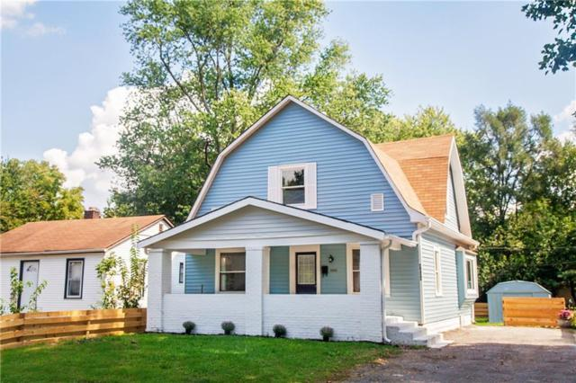 4429 Crittenden Avenue, Indianapolis, IN 46205 (MLS #21596461) :: Mike Price Realty Team - RE/MAX Centerstone
