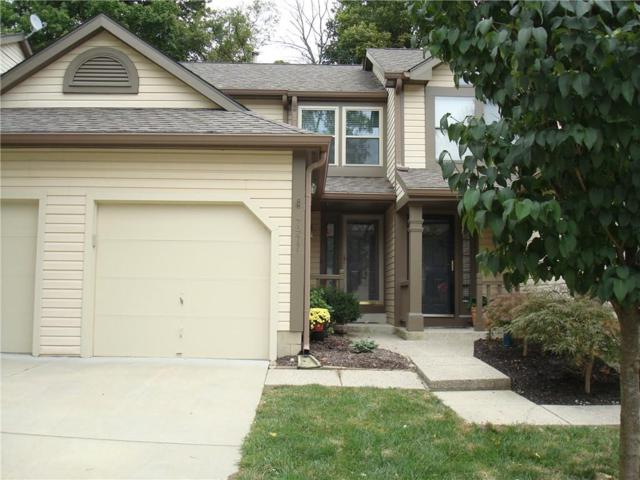 7977 Glen View Drive, Indianapolis, IN 46236 (MLS #21596488) :: Mike Price Realty Team - RE/MAX Centerstone