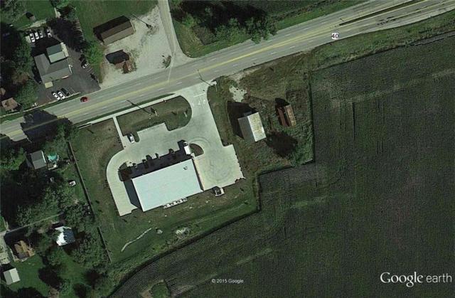 0 Us 40, Stilesville, IN 46180 (MLS #21596503) :: Urhome Group