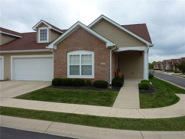 510 Maple Leaf Drive, Greencastle, IN 46135 (MLS #21596574) :: Mike Price Realty Team - RE/MAX Centerstone