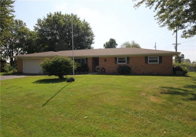 2693 E Woodside Drive, Mooresville, IN 46158 (MLS #21596585) :: Mike Price Realty Team - RE/MAX Centerstone