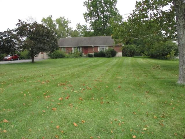 8339 E Us Highway 36, Avon, IN 46123 (MLS #21596609) :: Mike Price Realty Team - RE/MAX Centerstone