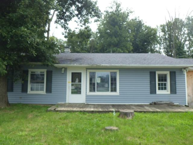 515 S Center Drive, Winchester, IN 47394 (MLS #21596639) :: The ORR Home Selling Team