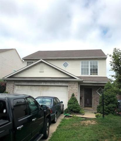 15313 Wandering Way, Noblesville, IN 46060 (MLS #21596665) :: Mike Price Realty Team - RE/MAX Centerstone