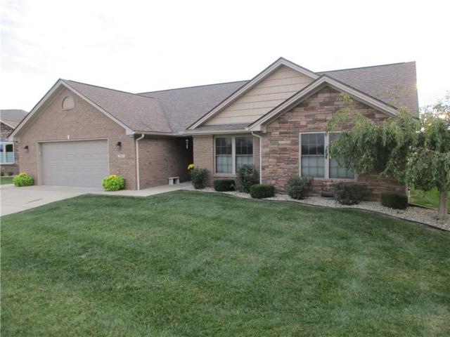1982 Conifer Court, Columbus, IN 47201 (MLS #21596708) :: AR/haus Group Realty