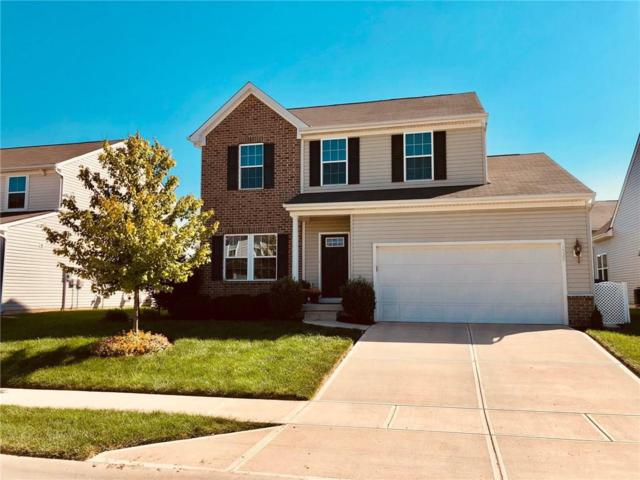 15256 Harmon Place, Noblesville, IN 46060 (MLS #21596712) :: Heard Real Estate Team | eXp Realty, LLC