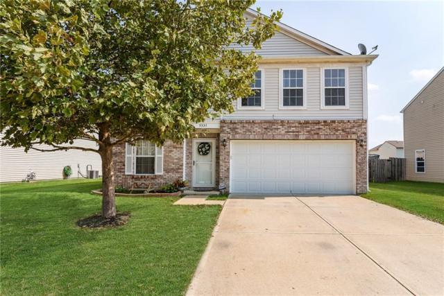 3327 Hapsburg Way, Indianapolis, IN 46239 (MLS #21596858) :: The Evelo Team