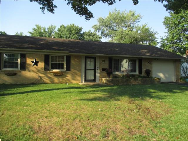 11104 Mcdowell Drive, Indianapolis, IN 46229 (MLS #21596862) :: Mike Price Realty Team - RE/MAX Centerstone