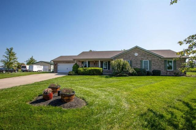3660 S County Road 600 W, Yorktown, IN 47396 (MLS #21596864) :: The ORR Home Selling Team
