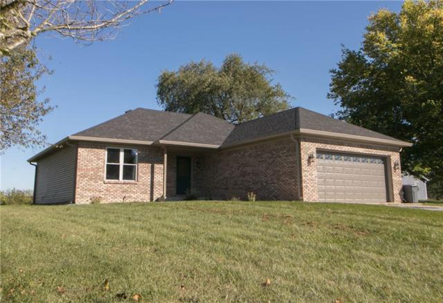 25 Patriots Landing, Fillmore, IN 46128 (MLS #21596944) :: HergGroup Indianapolis