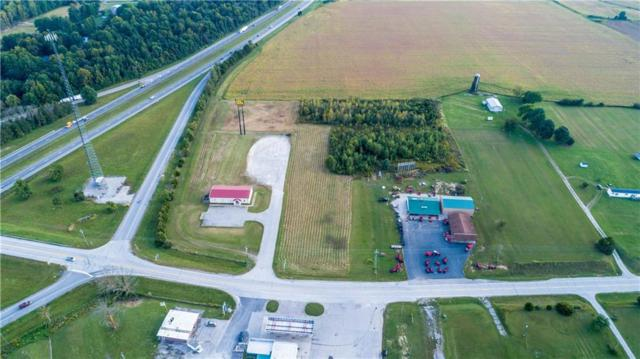 11769 E State Road 250, Crothersville, IN 47229 (MLS #21596949) :: AR/haus Group Realty