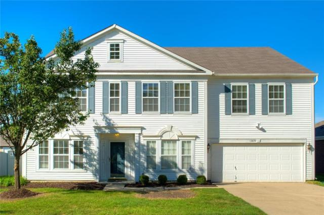 12670 E 131st Street, Fishers, IN 46037 (MLS #21596965) :: Mike Price Realty Team - RE/MAX Centerstone