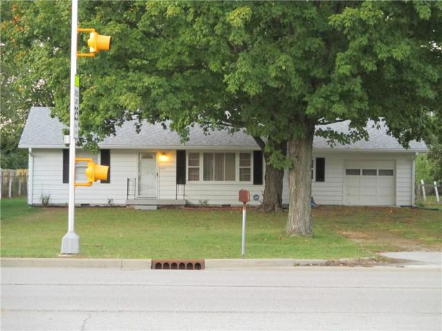 824 E County Line Road, Indianapolis, IN 46227 (MLS #21596966) :: Mike Price Realty Team - RE/MAX Centerstone