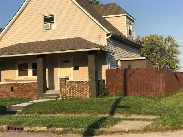 925 Saint Peter Street, Indianapolis, IN 46203 (MLS #21597000) :: Mike Price Realty Team - RE/MAX Centerstone