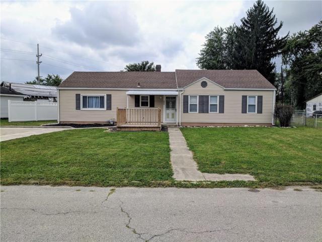 3233 S Brotherton Street, Muncie, IN 47302 (MLS #21597014) :: The ORR Home Selling Team