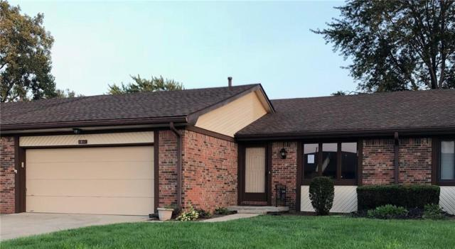 1211 Sycamore Drive, Shelbyville, IN 46176 (MLS #21597037) :: Mike Price Realty Team - RE/MAX Centerstone