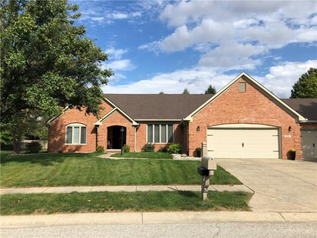 6 Trotters Run, Brownsburg, IN 46112 (MLS #21597038) :: Mike Price Realty Team - RE/MAX Centerstone