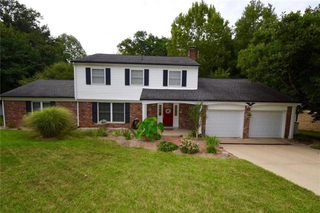 700 Valley Drive, Martinsville, IN 46151 (MLS #21597044) :: Mike Price Realty Team - RE/MAX Centerstone