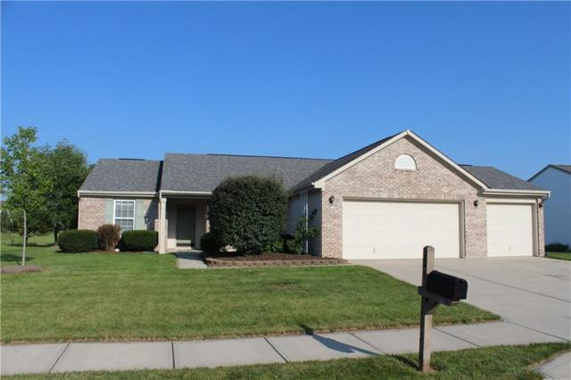 3838 Crest Point Dr, Westfield, IN 46062 (MLS #21597073) :: Mike Price Realty Team - RE/MAX Centerstone