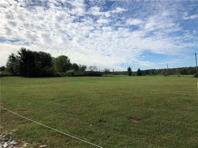 519 NW Taas Trail, Greensburg, IN 47240 (MLS #21597113) :: FC Tucker Company
