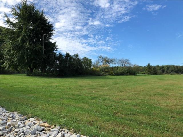 517 NW Taas Trail, Greensburg, IN 47240 (MLS #21597123) :: FC Tucker Company