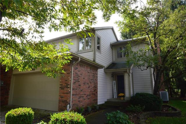 8022 Talliho Drive, Indianapolis, IN 46256 (MLS #21597175) :: AR/haus Group Realty