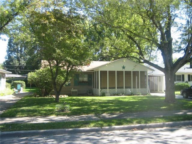 2718 Apache Drive, Anderson, IN 46012 (MLS #21597177) :: Mike Price Realty Team - RE/MAX Centerstone