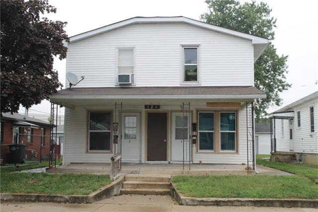 121 S 2nd Avenue, Beech Grove, IN 46107 (MLS #21597184) :: HergGroup Indianapolis