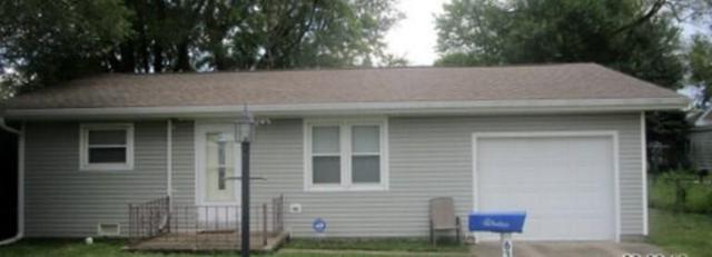 639 N Plum Street, Albany, IN 47320 (MLS #21597203) :: The ORR Home Selling Team