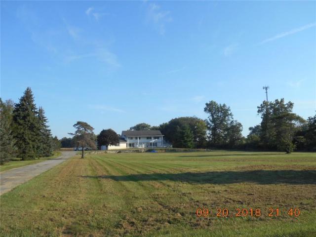 4810 E Riggin Road, Muncie, IN 47303 (MLS #21597225) :: The ORR Home Selling Team