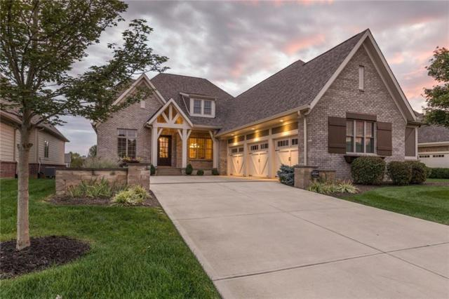 11521 Golden Willow Drive, Zionsville, IN 46077 (MLS #21597238) :: AR/haus Group Realty