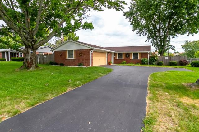 2003 N Rockford Road, Indianapolis, IN 46229 (MLS #21597241) :: Mike Price Realty Team - RE/MAX Centerstone